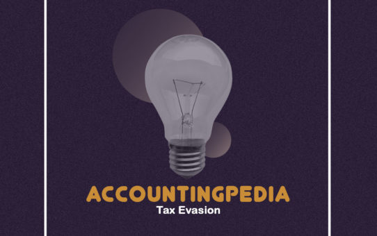 Tax Evasion [Accountingpedia 4]