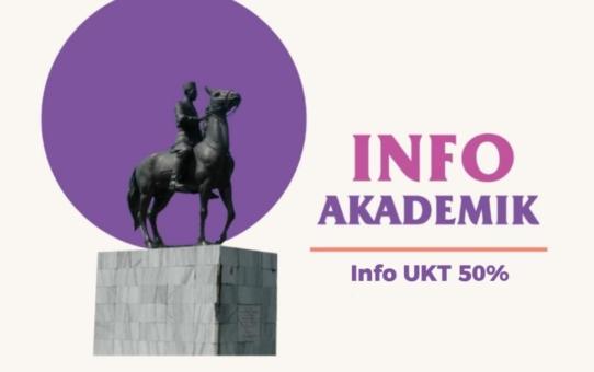 Info UKT 50%