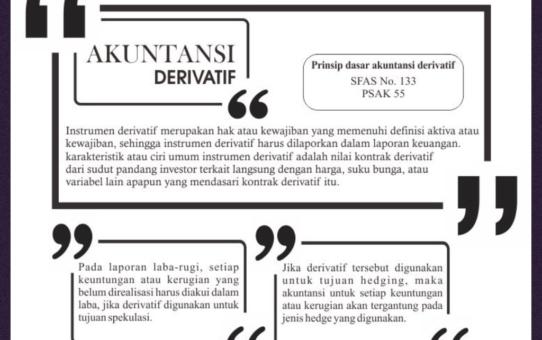 Akuntansi Derivatif [Accountingpedia 7]