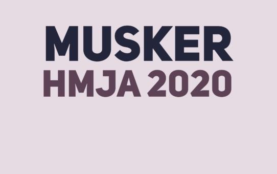 FILE MUSKER HMJA 2020