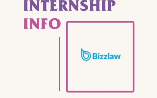 Bizlaw (Info Magang)