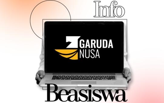 Garuda Nusa (Info Beasiswa)