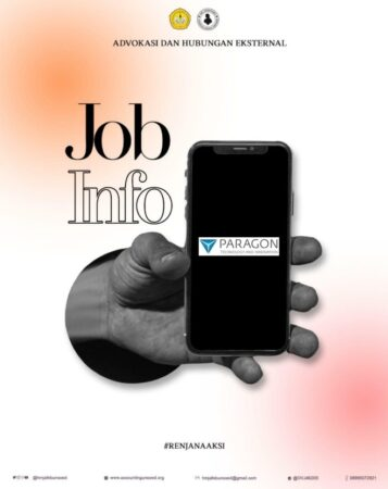 PT Paragon (Job Info)